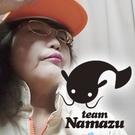 チーム『NAMAZU』R.NATSUI & BEST PALS
