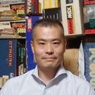 石井 豊(ラジオストック店主、JARGA日本レトロゲーム協会理事長)