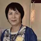 星田克子(ネパールチャイルドサポート副代表)