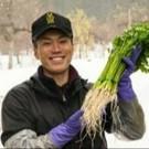 奥山和宣(秋田県青年農業士)