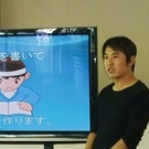 加藤 拓也(NPO法人ハピタ代表)