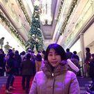 福川千香子