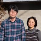 福田永一郎(福栄堂菓子舗2代目店主)