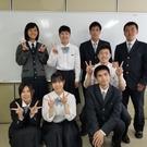柳川高等学校サイバークラブ  with 商業科新規プロジェクト委員会