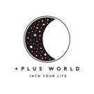 +PLUS WORLD(弓削 友見)