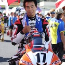 行村和樹 (Kohara Racing Team)