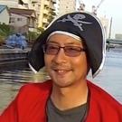 小阪修一(NPO法人KPT東京こども海賊団理事長)