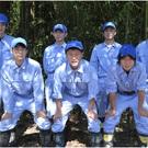 阿木高等学校 中山間地の農業を守り隊
