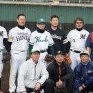 T&Nプロ野球OB野球教室運営チーム