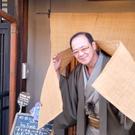 高橋郁夫(石見神楽なにわ館 館長)
