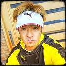 椎名良信(大栄FCコーチ)