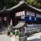 角 豊光(日限浄土寺)