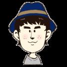 田中聡(えもてなしプロジェクト代表 カオノエ)