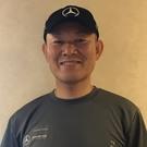 R'Qs MOTOR SPORTS運営チーム(小峰 祥)