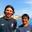 Leo&Ibu 49er Sailing