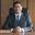 フランシス・マツタロウ大使 (パラオ25周年記念行事実行委員会会長)