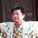 米本太郎(興隆寺妙見社修復プロジェクトメンバー)