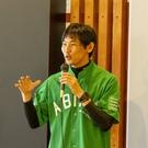 安平町復興ボランティアセンター長 井内聖