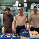 川崎北部市場水産仲卸協同組合
