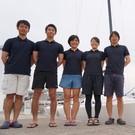 ユニバーシアード セーリング日本代表(東大ヨット部チーム)