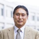 菅 浩伸(九州大学 浅海底フロンティア研究センター センター長)