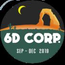 6D Corp. 河野哲也