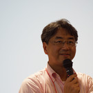 礒井純充&マイクロ・ライブラリーサミット実行委員会