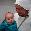 佐藤賢(NPO法人 ピースジャム代表)