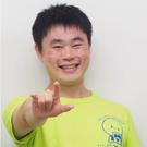 酒井晃太(見えない疾患・障害啓発プロジェクト代表)