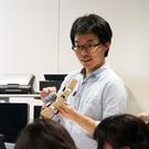 末岡 裕一郎(大阪大学制御系研究チーム)