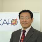 落合浩一(株式会社アクティブ英語セミナー代表取締役、KAI代表)