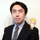 影山頼央 結婚相談NPO 理事長