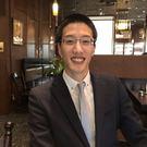 峰尾恵人(全国スポーツ学生の集い 学生実行委員会 発起人)