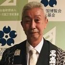 冨樫 久一(黒森歌舞伎妻堂連中 座長)