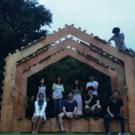 慶応義塾大学小林博人研究室ベニヤハウスプロジェクト