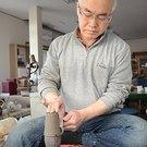 志賀 喜宏 (あさか野窯代表)