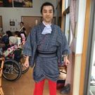 Tadashi Bota Suzuki