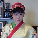 Yoshiko Aruga