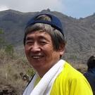 NPOアジア植林友好協会 代表の宮崎林司