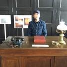 Teruhito  Kawata