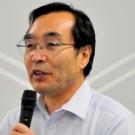 橋本敬之(NPO法人伊豆学研究会・理事長)