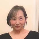 吉田久美(ガーゼ帽子を縫う会)