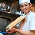 岡崎翔平(合同会社GAIBF代表 刀削麺をひろげ隊)