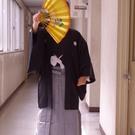 名古屋学生能楽連盟 足立耀