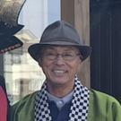 松江輝雄(一般社団法人丸岡城天守を国宝にする市民の会 副理事長)