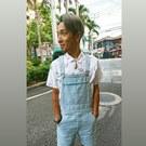 篠宮達雄(ゴミ拾い・ECO・沖縄食材・環境保全と美味しい物を皆様へ)