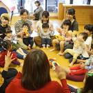 子育て支援のNPO まめっこ代表 中井恵美
