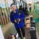 横塚蓮(学生イベント団体DESALTAR/代表)