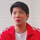 菅原優【スポーツ教育者 × 俳優 × スーパーダディ】
