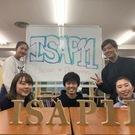 国際協働プロジェクト ISAP11
